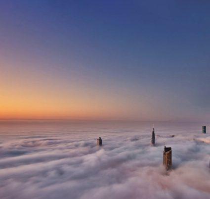 Проснись и пой — Дубай — город, который никогда не спит