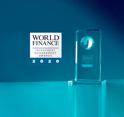 World Finance Investment Management Awards: Gewinner für die VAE 2020